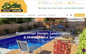 Smiley's Lawn Care & Landscaping